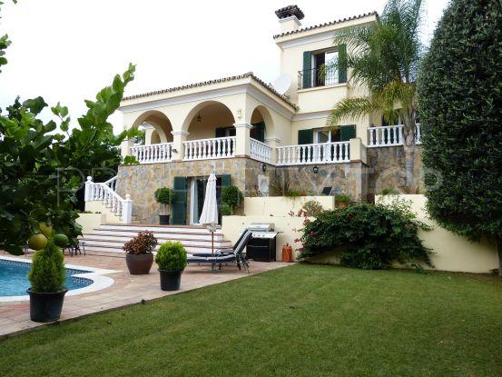Sotogrande Costa, villa en venta | Noll Sotogrande