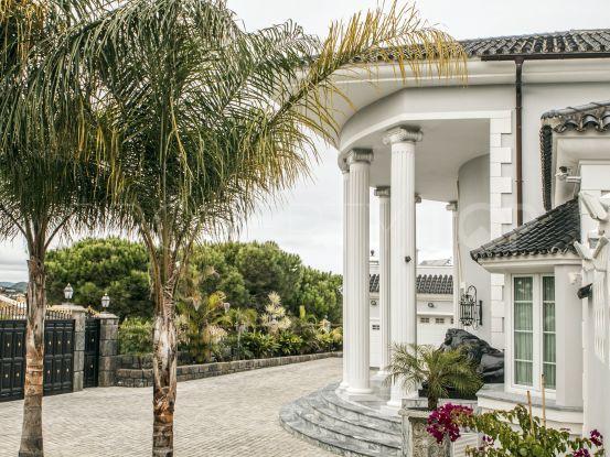 Villa en venta de 5 dormitorios en Sotogrande Alto   Noll & Partners