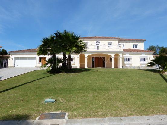 4 bedrooms Kings & Queens villa for sale | Noll Sotogrande