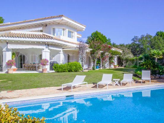 Villa for sale in Sotogrande Costa   Noll Sotogrande