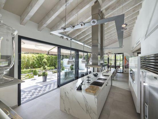 For sale Zona F villa with 6 bedrooms | Noll Sotogrande