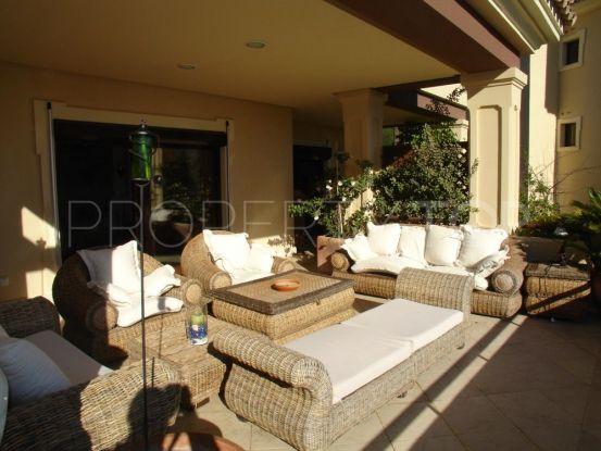 For sale apartment with 3 bedrooms in Valgrande, Sotogrande   Noll Sotogrande