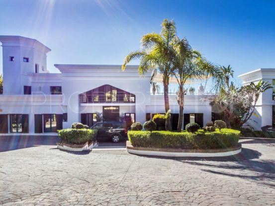 Villa in Sotogrande Alto with 10 bedrooms   Noll & Partners