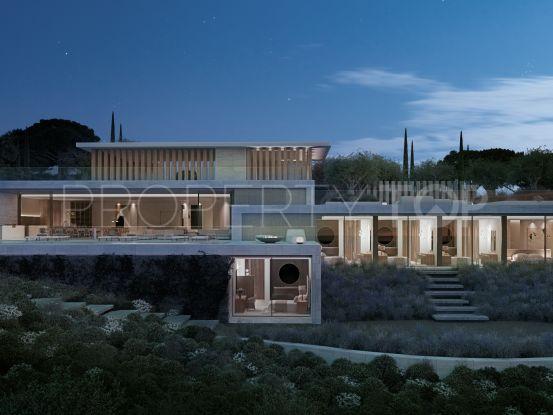 For sale villa in Zona M, La Reserva | Noll Sotogrande