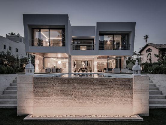 Buy villa in Zona F, Sotogrande   Noll Sotogrande
