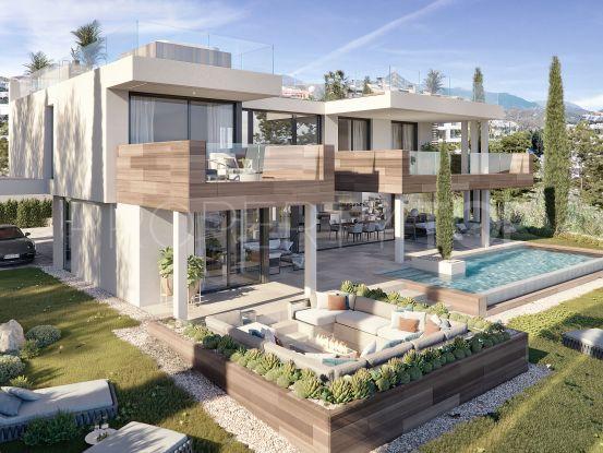 4 bedrooms villa for sale in La Paloma, Manilva | Noll Sotogrande