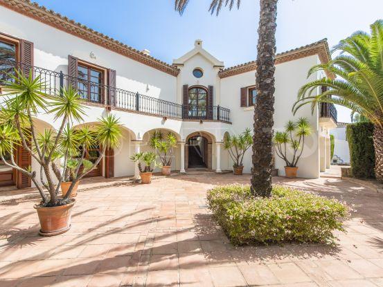 Villa with 4 bedrooms in Zona F, Sotogrande | Noll Sotogrande