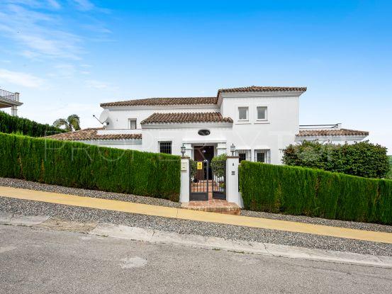 Zona F villa   Noll Sotogrande