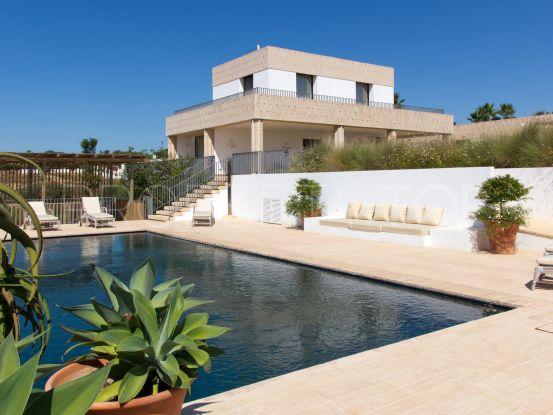 Los Altos de Valderrama 7 bedrooms villa   Noll Sotogrande