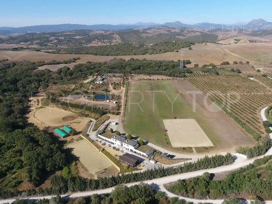 Castellar de la Frontera 3 bedrooms finca for sale | Noll Sotogrande