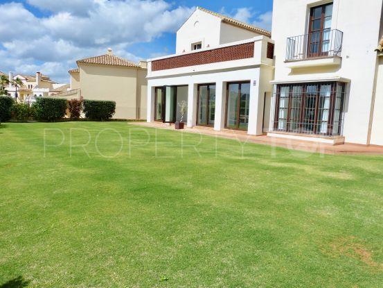 For sale Los Cortijos de la Reserva 4 bedrooms villa   Noll Sotogrande
