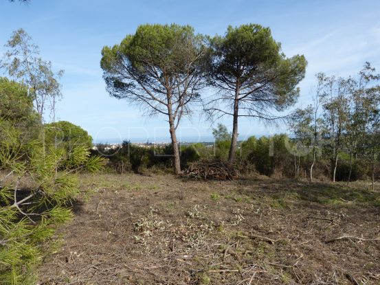 For sale La Reserva plot | Noll Sotogrande