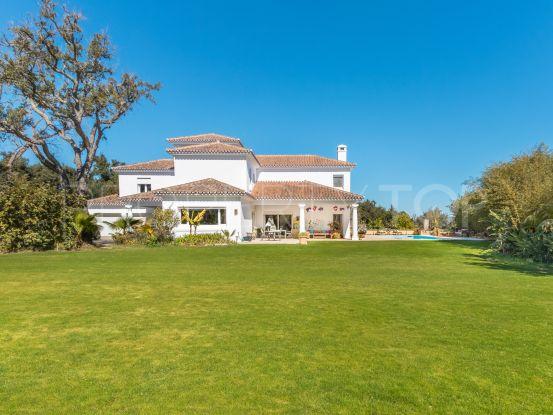 Buy villa in Sotogrande Alto with 6 bedrooms | Noll Sotogrande