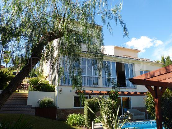 Villa for sale in Zona F | Noll Sotogrande