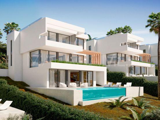 Villa for sale in La Cala Golf | Marbella Hills Homes