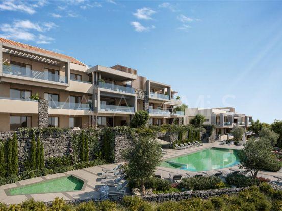 Real de La Quinta, Benahavis, atico con 2 dormitorios   Marbella Hills Homes
