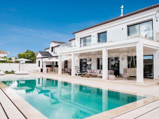Villa with 4 bedrooms for sale in Casablanca, Marbella Golden Mile   Marbella Hills Homes