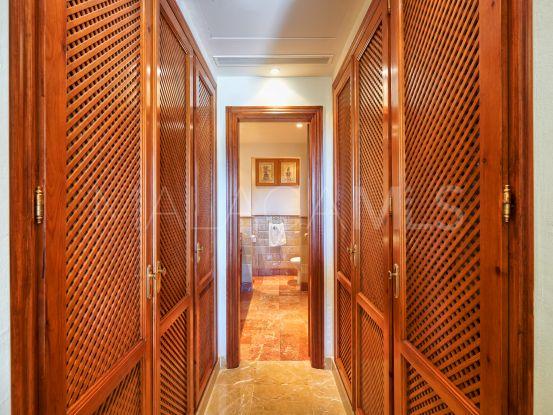 For sale Lomas de La Quinta ground floor apartment with 3 bedrooms | Marbella Hills Homes