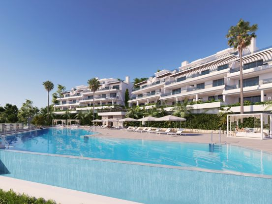 Apartment in New Golden Mile with 2 bedrooms   Marbella Hills Homes