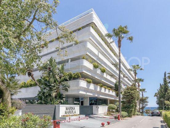 For sale 2 bedrooms apartment in Marina Mariola, Marbella Golden Mile   Marbella Hills Homes