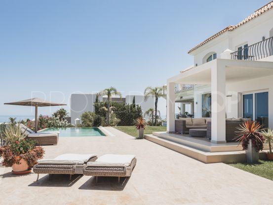 Villa in Los Flamingos Golf with 9 bedrooms | Marbella Hills Homes