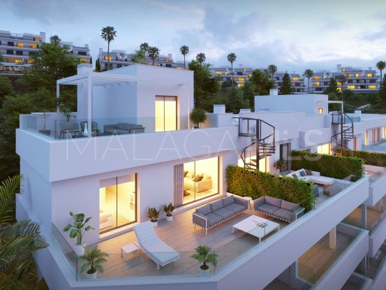 Apartment for sale in New Golden Mile with 2 bedrooms   Marbella Hills Homes