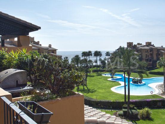 3 bedrooms Los Granados del Mar apartment for sale   Marbella Hills Homes