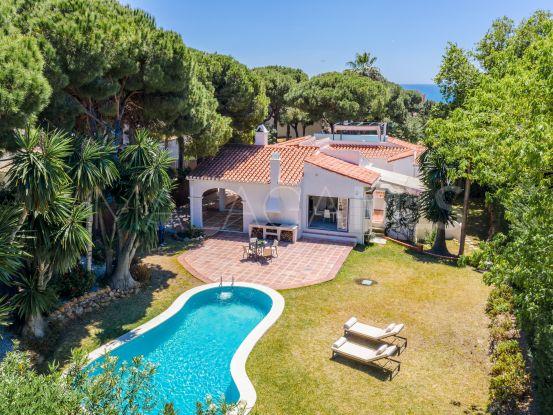 4 bedrooms Calahonda villa for sale | Marbella Hills Homes