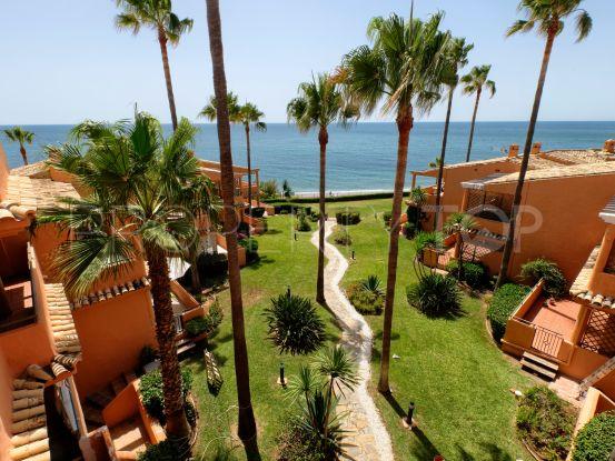 Bermuda Beach 3 bedrooms penthouse | Marbella Hills Homes