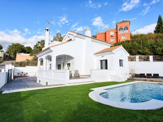 Forest Hills villa | Marbella Hills Homes