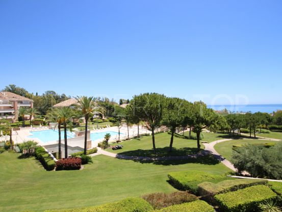 Apartment for sale in La Trinidad | Marbella Hills Homes