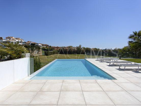 4 bedrooms La Alqueria villa for sale | Marbella Hills Homes