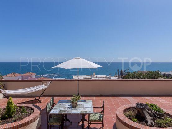 Villa with 4 bedrooms for sale in Torreguadiaro, Sotogrande | Marbella Hills Homes