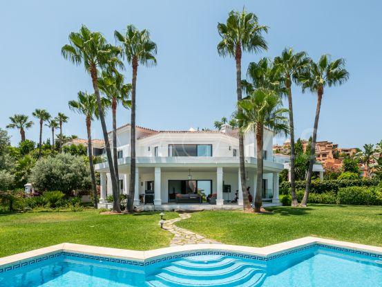 La Cerquilla villa for sale   Marbella Hills Homes