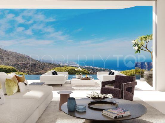 3 bedrooms villa in Real de La Quinta for sale | Marbella Hills Homes