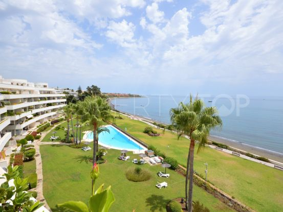 3 bedrooms Los Granados Playa penthouse for sale | Marbella Hills Homes