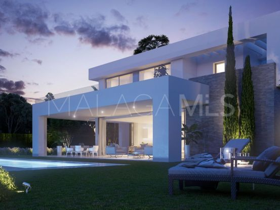 For sale Mijas Costa villa with 3 bedrooms   Marbella Hills Homes