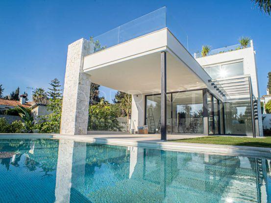 Linda Vista Baja 6 bedrooms villa for sale   Marbella Hills Homes
