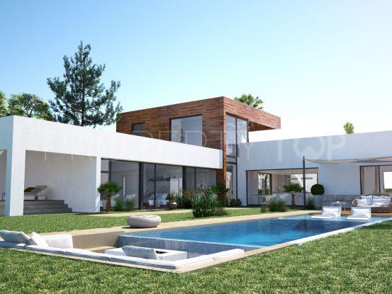 4 bedrooms Los Altos de los Monteros villa   Marbella Hills Homes