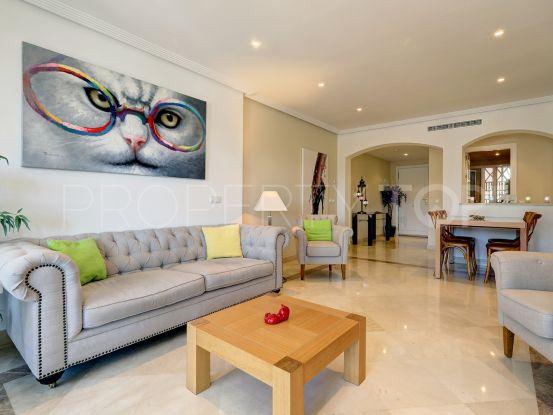 Los Arqueros 3 bedrooms apartment | Marbella Hills Homes