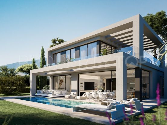 4 bedrooms villa for sale in Benahavis | Marbella Hills Homes