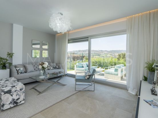 Apartment with 3 bedrooms for sale in La Cala Golf | Marbella Hills Homes