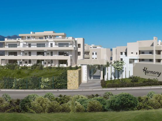 Penthouse in La Cala Golf for sale | Marbella Hills Homes
