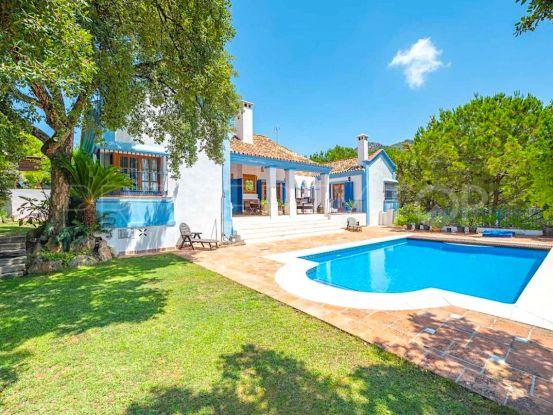 4 bedrooms villa in Monte Mayor for sale | Marbella Hills Homes