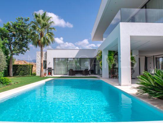 La Alqueria 5 bedrooms villa for sale | Marbella Hills Homes