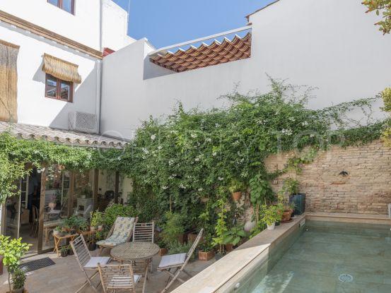 4 bedrooms Ctra. de Carmona - Miraflores town house for sale   Seville Sotheby's International Realty