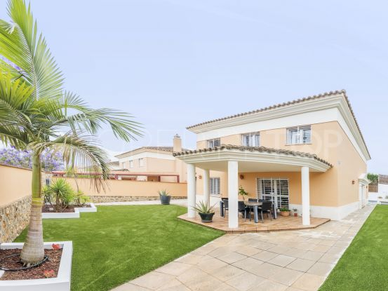 Chalet with 5 bedrooms in Montequinto, Dos Hermanas | Seville Sotheby's International Realty