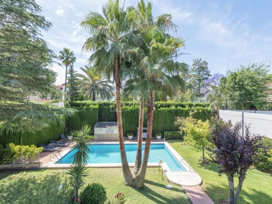 Chalet in Montequinto | Seville Sotheby's International Realty
