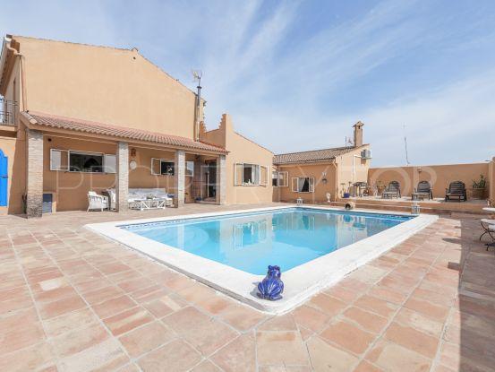 Buy house with 6 bedrooms in Almaden de la Plata | Seville Sotheby's International Realty