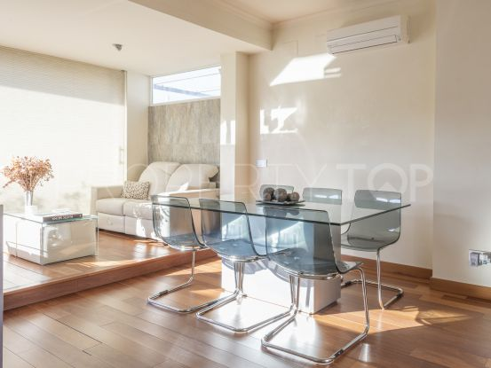 Duplex penthouse in Arenal with 3 bedrooms   Seville Sotheby's International Realty